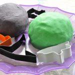 Monster Halloween Playdough Recipe